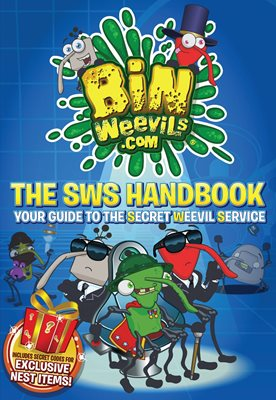Book cover for Bin Weevils: The SWS Handbook