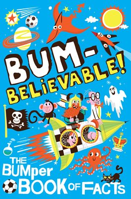 Book cover for Bumbelievable!