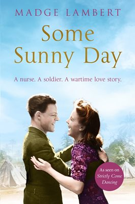 Book cover for Some Sunny Day