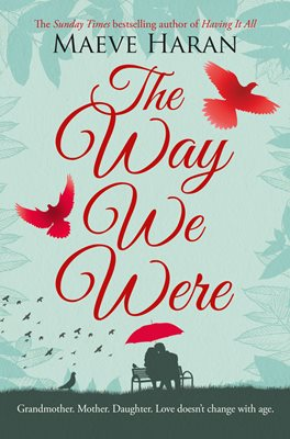 Book cover for The Way We Were
