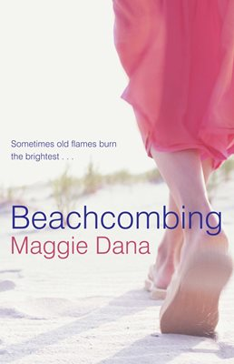 Book cover for Beachcombing