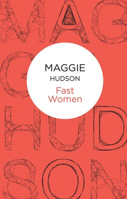 Book cover for Fast Women