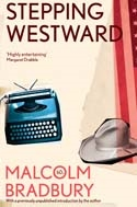 Book cover for Stepping Westward