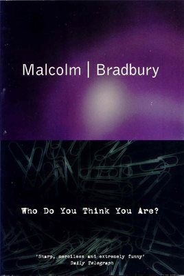 Book cover for Who Do You Think You Are?