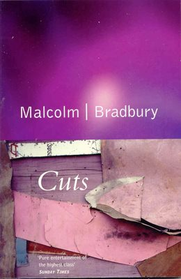 Book cover for Cuts