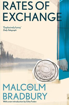 Book cover for Rates of Exchange