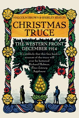 Book cover for Christmas Truce