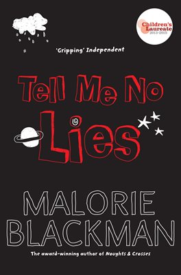 Book cover for Tell Me No Lies