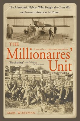 Book cover for The Millionaire's Unit