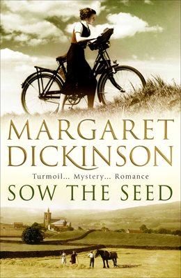 Book cover for Sow the Seed