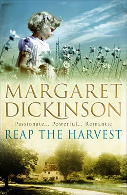 Book cover for Reap The Harvest