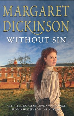 Book cover for Without Sin