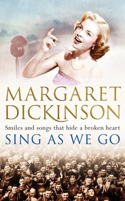Book cover for Sing As We Go
