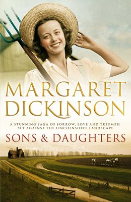 Book cover for Sons and Daughters