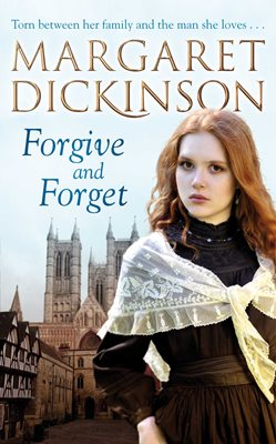 Book cover for Forgive and Forget