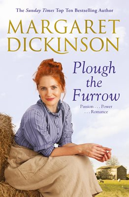 Book cover for Plough the Furrow