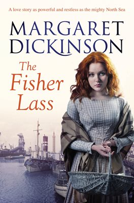 Book cover for The Fisher Lass