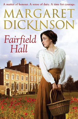 Book cover for Fairfield Hall