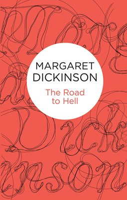 Book cover for The Road to Hell