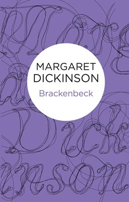 Book cover for Brackenbeck