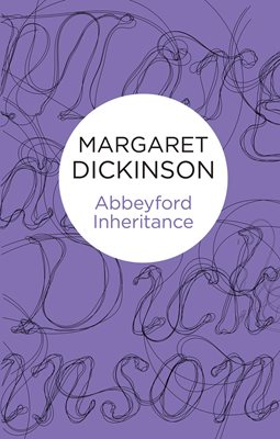 Book cover for Abbeyford Inheritance