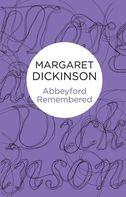 Book cover for Abbeyford Remembered