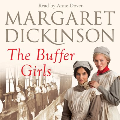 The Buffer Girls