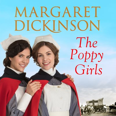 Book cover for The Poppy Girls