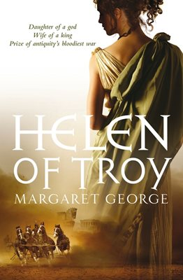 Book cover for Helen of Troy