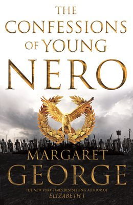 Book cover for The Confessions of Young Nero