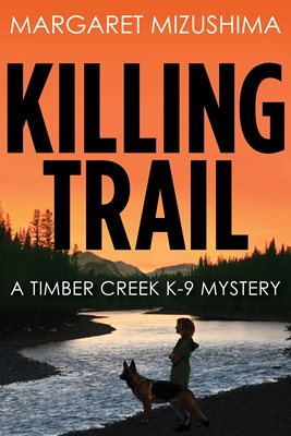 Book cover for Killing Trail