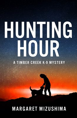 Book cover for Hunting Hour