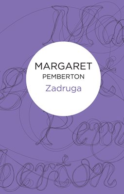 Book cover for Zadruga