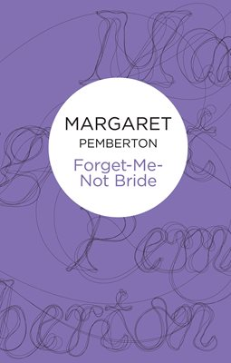 Book cover for Forget-Me-Not Bride