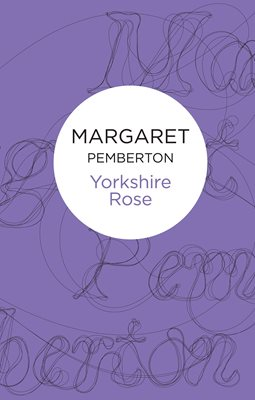 Book cover for Yorkshire Rose