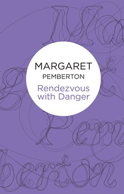 Book cover for Rendezvous With Danger