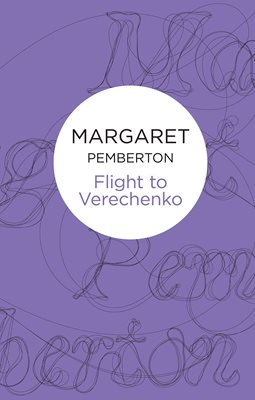 Book cover for Flight to Verechenko