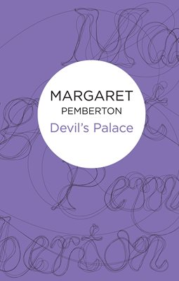 Book cover for Devil's Palace