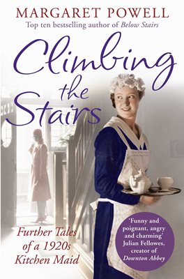 Book cover for Climbing the Stairs