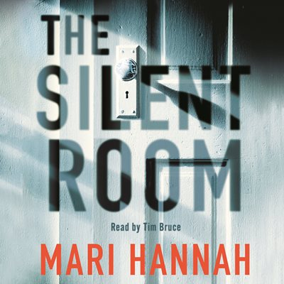 Book cover for The Silent Room