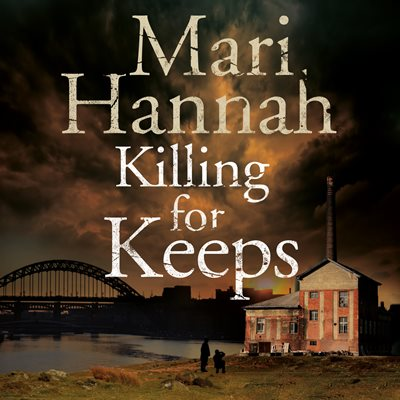 Book cover for Killing for Keeps