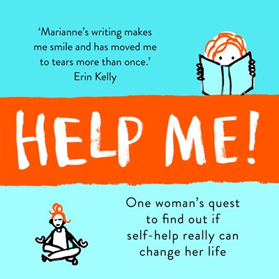 Book cover for Help Me!