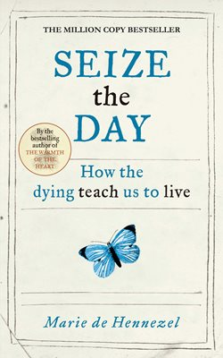 Book cover for Seize the Day