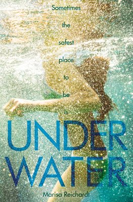Book cover for Underwater
