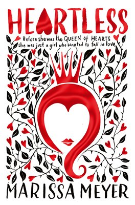 Book cover for Heartless