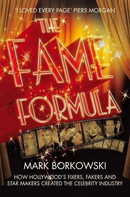 Book cover for The Fame Formula