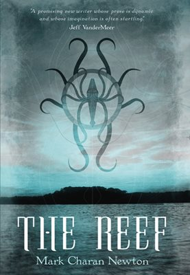 Book cover for The Reef
