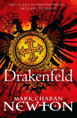Book cover for Drakenfeld