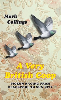 Book cover for A Very British Coop