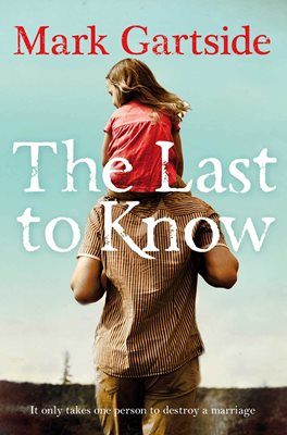Book cover for The Last to Know
